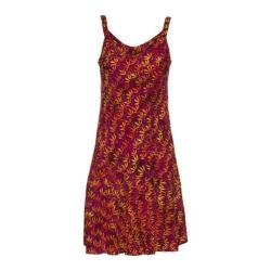 Women's Ojai Clothing Salsa Dress Iris