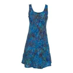 Women's Ojai Clothing Weekend Sleeveless Dress Chambray
