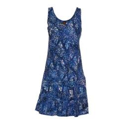 Women's Ojai Clothing Weekend Sleeveless Dress Indigo