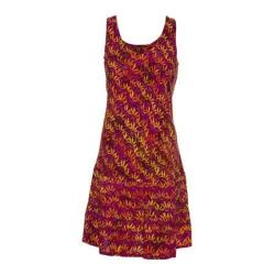 Women's Ojai Clothing Weekend Sleeveless Dress Iris