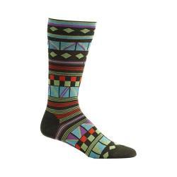 Men's Ozone Hamil Stripe Socks (2 Pairs) Grey