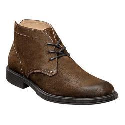 Men's Florsheim Mogul Chukka Boot II Snuff Suede