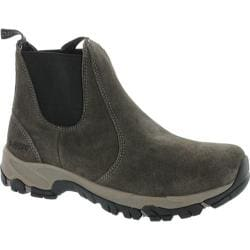 Men's Hi-Tec Altitude Lite I Chelsea Boot Dark Chocolate Suede