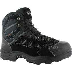 Men's Hi-Tec Altitude OX Waterproof I Boot Dark Chocolate Nubuck