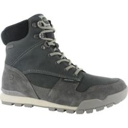 Women's Hi-Tec Sierra Tarma I Waterproof Boot Charcoal/Cool Grey Nubuck