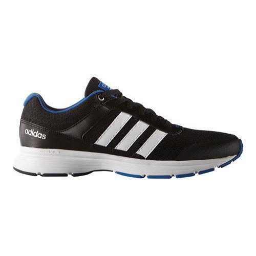 Adidas Neo Black Cloudfoam