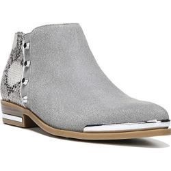 Women's Fergie Footwear Indigo Boot Tallio Grey Leather