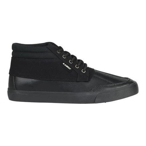 Lugz Boomer Men's Rubber ... Duck-Toe Sneakers 3b12tL
