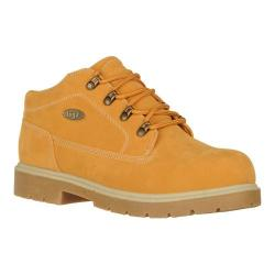 Men's Lugz Camp Craft SR Golden Wheat/Cream/Gum Durabrush
