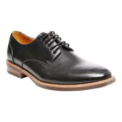 Men's Madden Aimms Plain Toe Oxford Black Synthetic