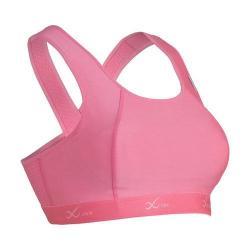 Women's CW-X Xtra Support Bra III Soft Pink