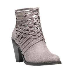 Women's Fergalicious Weever Bootie Doe Synthetic Suede https://ak1.ostkcdn.com/images/products/126/640/P19260770.jpg?impolicy=medium