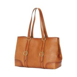 Women's Frye Claude Tote Whiskey