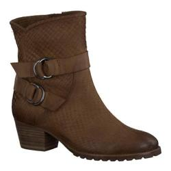 Women's Tamaris Aleen Ankle Boot Muscat Leather
