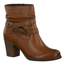 Women's Tamaris Tora Ankle Boot Nut Leather