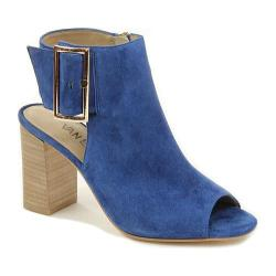 Women's VANELi Bisa Slingback French Blue Suede