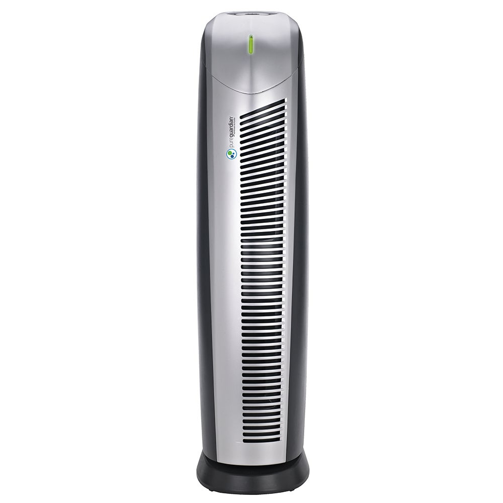 PureGuardian AP2800CA HEPAFresh XL 28-inch Air Purifier Tower