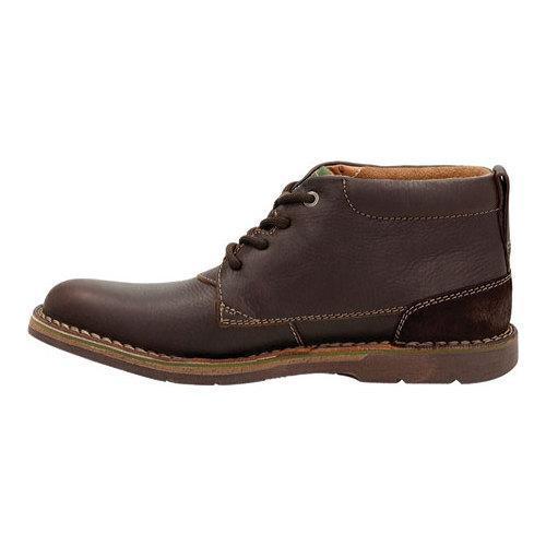 Clarks Edgewick Mid Men's ... Casual Boots gNs8I4Jkj