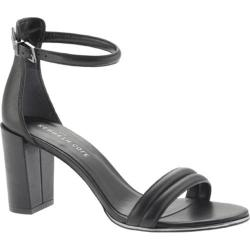 Women's Kenneth Cole New York Lex Sandal Black Leather