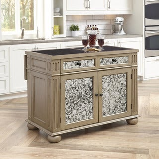 Visions Kitchen Island by Home Styles