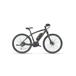 Lombardo 16.5-inch Frame E-Amantea Electric Hybrid Road Bike