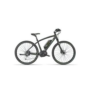 Lombardo 16.5-inch Frame E-Amantea Electric Hybrid Road Bike
