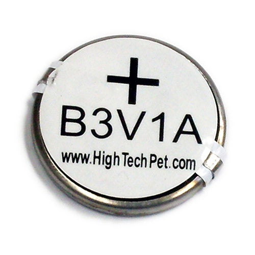 3-volt Custom Lithium Batteries for High Tech Pet MS-4 & ...