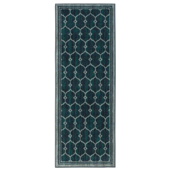 Ottomanson Authentic Collection Trellis Design