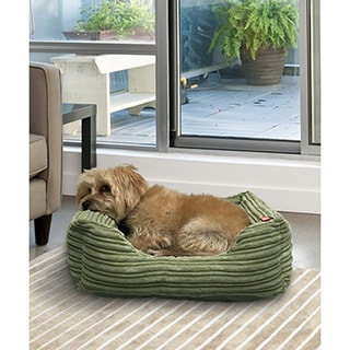 Animal Planet Jumbo Cord Cuddler Pet Bed