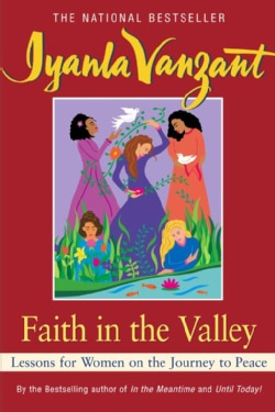 Faith in the Valley: Lessons for Women on the Journey Toward Peace (Paperback)
