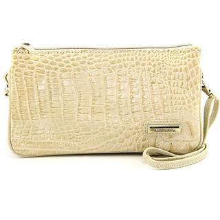 Madi Claire Women's '4973' Leather Handbags