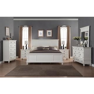 Nice Bedroom Furniture Set Decoration