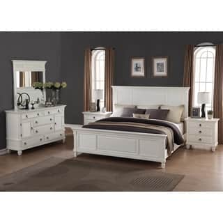 Regitina White 5-Piece King-size Bedroom Furniture Set|https://ak1.ostkcdn.com/images/products/12602707/P19398267.jpg?impolicy=medium