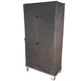 Waterproof Black Polyester 30-folding Chair Storage Bag