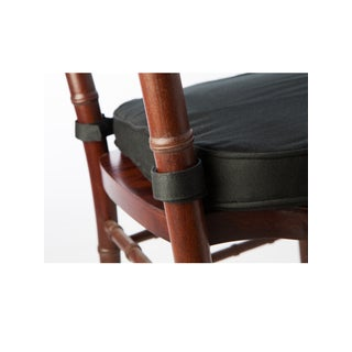 Max Chiavari 2'' Double-Welted Cushion
