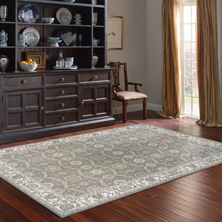 Grey 5x8 6x9 Rugs Shop The Best Brands Today