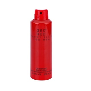 Perry Ellis 360 Red 6.8-ounce Deodorizing Body Spray