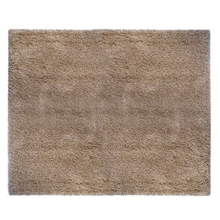 Brooklyn Sand Polypropylene Machine-woven Area Rug (9'5 x 13')