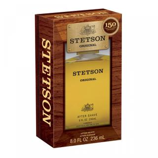 Coty Stetson 8-ounce Aftershave Splash