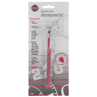 Norpro 5980 Large Instant Read Thermometer