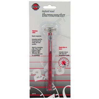Norpro Small Instant Read Thermometer