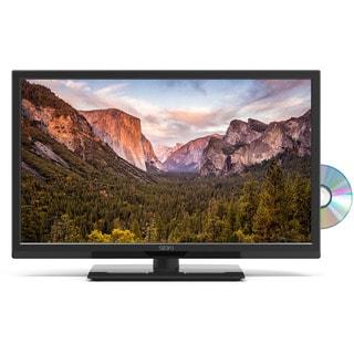 Seiki 24-inch LED DVD HDTV