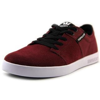 Supra Men's 'Stacks II' Regular Suede Athletic Shoes