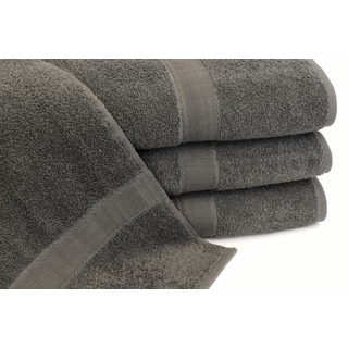 Cambridge Towel Royal Ascot Jumbo Bath Towel (set of 4)