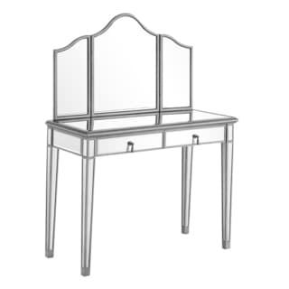 Elegant Lighting Chamberlan Vanity Table Set