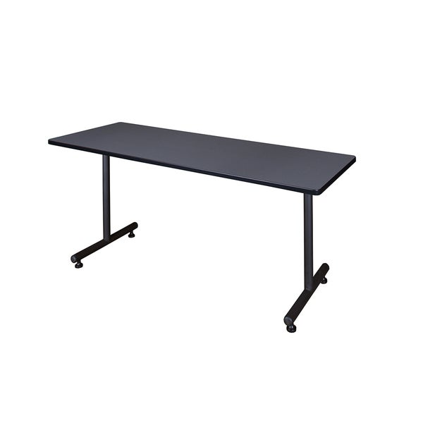 Shop Regency Seating Kobe Black Laminate X Training Table - 18 x 60 training table