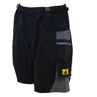 Body Glove Pro Comfort Baggy ATB Cycling Shorts