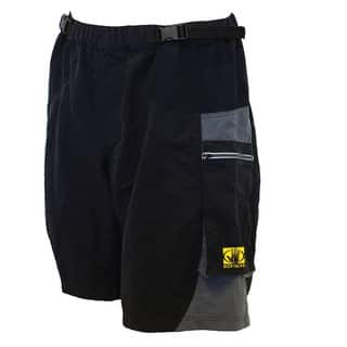 Body Glove Pro Comfort Baggy ATB Cycling Shorts|https://ak1.ostkcdn.com/images/products/12603989/P19399448.jpg?impolicy=medium