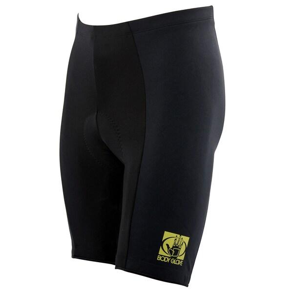 Body Glove Black Neoprene ATB Cycling Short