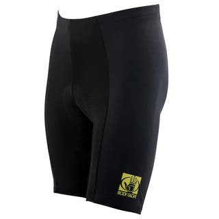 Body Glove Black Neoprene ATB Cycling Short|https://ak1.ostkcdn.com/images/products/12603995/P19399450.jpg?impolicy=medium